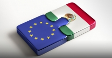 EU and Mexico agree new free trade pact