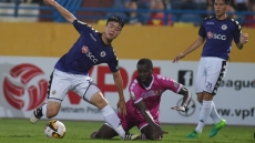 V.League: Hanoi FC extend lead, Nam Dinh rooted to bottom