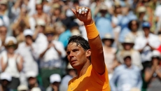 Nadal cruises into Monte Carlo final