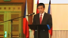Vietnamese, Czech localities step up cooperation