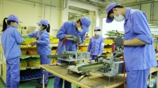 Surge in production and exports boosts Vietnam's economic expectations