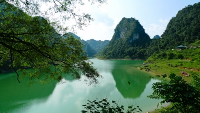 Recognised global geopark title to become a driver for Cao Bang tourism: expert