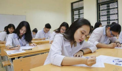 Over 925,000 candidates registered for national high school exam
