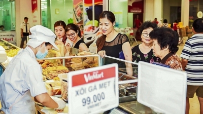 Vietnamese retailers urged to boost innovation in international integration