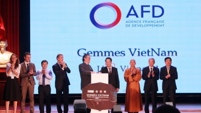 Vietnam becomes first Asian country to apply GEMMES model
