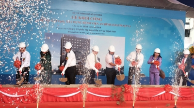 HCM City's An Binh hospital to offer 500 extra beds