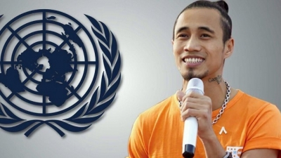 UNFPA cuts ties with Vietnamese rocker over sexual harassment allegations