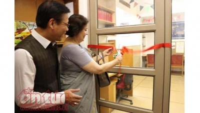 Centre for Vietnam Studies inaugurated in India