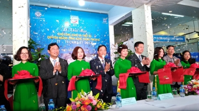 Activities mark Vietnam Science and Technology Day