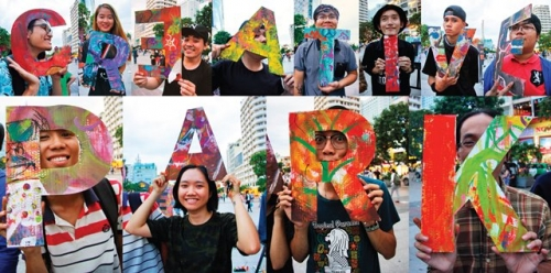 Cultural and Creative Hubs project launched in Vietnam