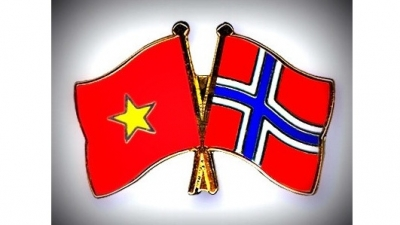 Vietnamese leaders send congratulations to Norway on National Day