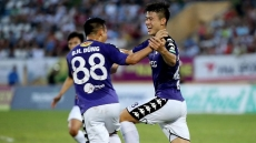 Hanoi FC beat newbies Nam Dinh to extend V.League reign