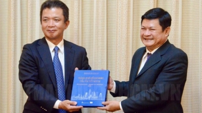 Japanese firms step up win-win cooperation with HCM City partners