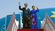 Vietnamese President to visit Japan in late May
