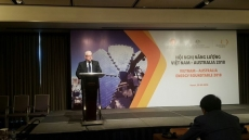 Vietnam, Australia boost sustainable energy cooperation