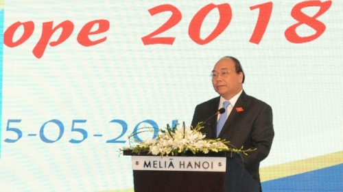 Vietnam and Europe have great opportunity to lift relationship: PM