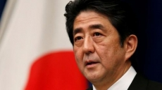 Japan's Abe says hopes on Washington's U-turn on TPP withdrawal