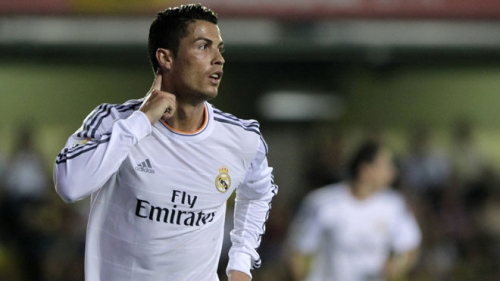 Relentless Ronaldo can break more Champions League records in final