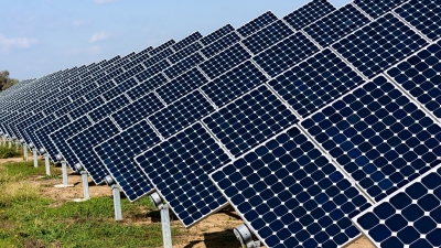 Ninh Thuan province licenses 9 solar energy projects
