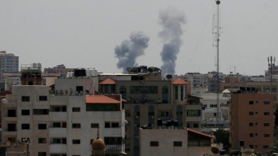 Palestine-Israel tensions pose risk of war