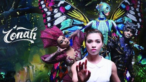 June 11-17: Ionah - A must see show in Hanoi