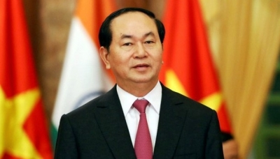 President Tran Dai Quang calls for emulation movement to be fostered