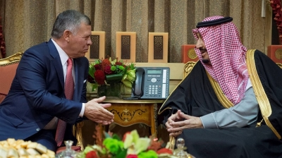 Gulf countries' grant for Jordan: Gift comes at a right moment