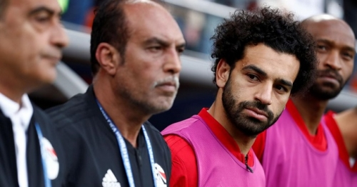 Egypt coach ready to unleash Salah on Russia
