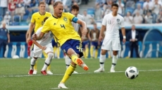 Sweden bury World Cup opening jinx to beat ROK