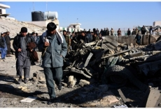 45 security forces, 16 militants killed in clashes in W. Afghanistan