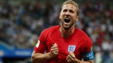 Kane strikes twice as England snatch 2-1 win over Tunisia