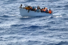 Spanish rescue services save over 400 migrants in three operations