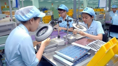 FDI pledges to Vietnam hit US$20 billion in first half of 2018