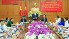 President urges Ba Ria-Vung Tau to use resources effectively