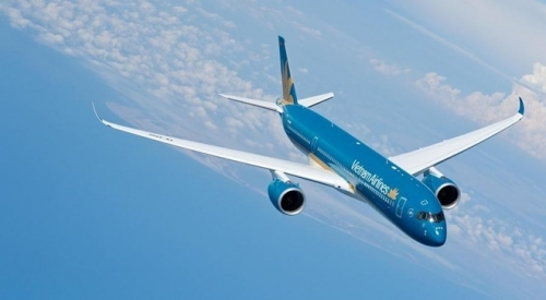 Vietnam Airlines reschedules flights to/from Shanghai due to storm