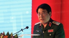 Vietnam People's Army delegation visits China