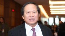 Mobifone-AVG deal: Minister of Information and Communications Truong Minh Tuan suspended
