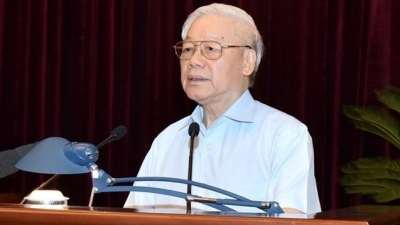 July 16-22: Party chief calls for continuance of grassroots democracy consolidation