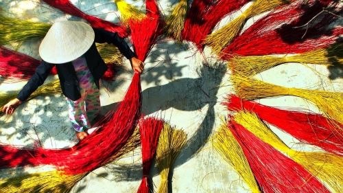 Nineteen traditional handicraft villages to meet in Hoi An
