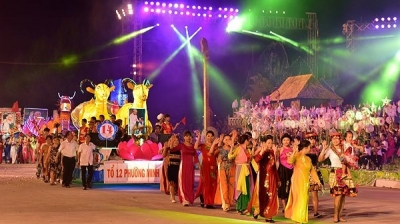 First intangible cultural heritage festival to be held in Tuyen Quang