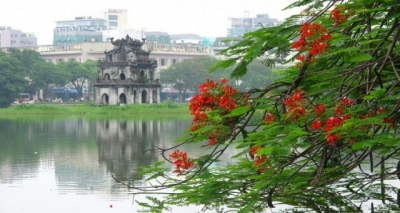 What does the future hold for Hanoi in the next ten years?