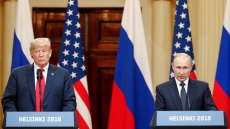 New US sanctions on Russia – a move of surprise