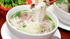 Vietnamese pho named world's 20th best food experience
