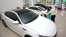 Vietnam's auto market bounces back