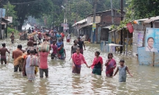 Over 100 dead in southern India's worst flood in almost a century
