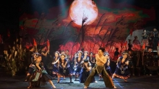 H'Mong ethnic culture featured on stage of Hanoi Opera House