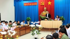President asks An Giang to promote sustainable economic development