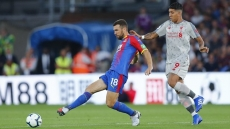Liverpool's Milner and Mane secure victory at Palace