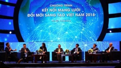 Vietnam innovation network programme launched