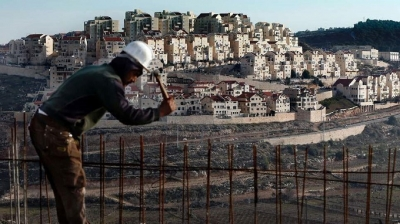 "Israel's expansion of settlements an act of ""adding fuel to fire"""